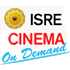 Logo ISRECINEMA On Demand